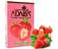 Табак Adalya Strawberry (Клубника) 50 гр