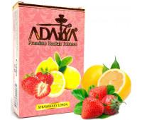 Табак Adalya Strawberry Lemon (Клубника Лимон) 50 гр