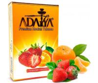 Табак Adalya Strawberry Tangerine (Клубника Мандарин) 50 гр