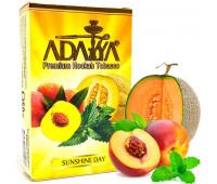 Табак Adalya Sunshine Day (Саншайн Дэй) 50 гр