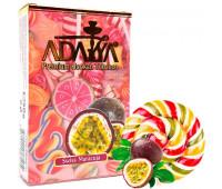 Табак Adalya Swiss Maracuja (Свис Маракуйя) 50 гр