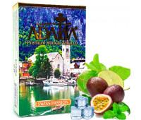 Табак Adalya Swiss Passion (Свис Пэшн) 50 гр