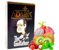 Табак Adalya The Godfather (Крестный Отец) 50 гр