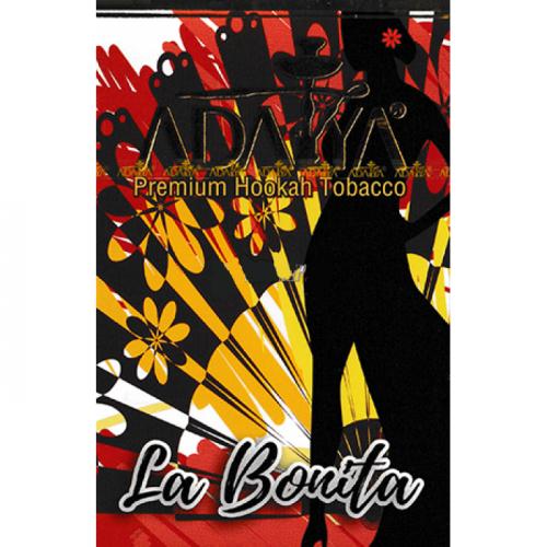Табак Adalya La Bonita (Ла Бонита) 50 гр