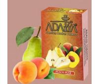 Табак Adalya Peach Pear (Персик Груша) 50 гр