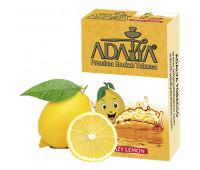 Табак Adalya Crazy Lemon (Крейзи Лимон) 50 гр
