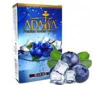 Табак Adalya Blue Ice (Синий Лед) 50 гр