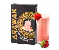 Табак Arawak Banana Strawberry Smoothie (Банан Клубника Смузи) 40 гр