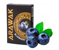 Табак Arawak Blueberry (Черника) 40 гр