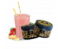 Табак Arawak Banana Strawberry Smoothie (Банан Клубника Смузи) 100 гр