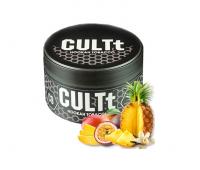 Табак CULTt C9 Mango Passion Fruit Pineapple Vanilla (Манго Маракуйя Ананас Ваниль) 100 гр