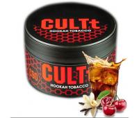 Табак CULTt C90 Cherry Cola Vanilla (Вишневая Кола Ваниль) 100 гр