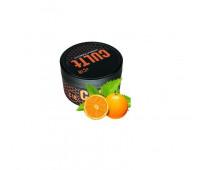 Табак CULTt C18 Orange Mint (Апельсин Мята) 100 гр