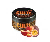 Табак CULTt C26 Passion fruit Peach (Маракуйя Персик) 100 гр