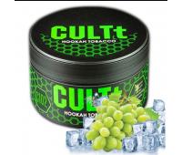 Табак CULTt C102 Grapes Ice (Виноград Лед) 100 гр