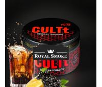 Табак CULTt C72 Elderberry Cola Lemon (Бузина Кола Лимон) 100 гр