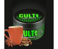 Табак CULTt C91 Spiced Chai (Пряный Чай) 100 гр