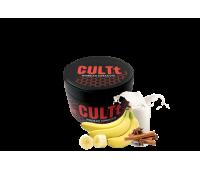 Табак CULTt C65 Banana Cinnamon Milk  (Банан Корица Молоко) 100 гр