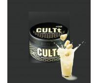Табак CULTt C42 Banana Smoothie (Банановый Смузи) 100 гр