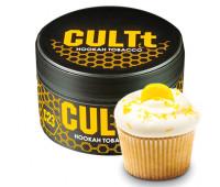 Табак CULTt C23 Lemon Vanilla Cake (Лимон Ванильный Пирог) 100 гр