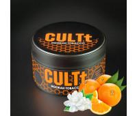 Табак CULTt C108 Orange Jasmine (Апельсин Жасмин) 100 гр
