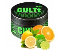 Табак CULTt C82 Sweet Sour (Кисло-Сладкий) 100 гр