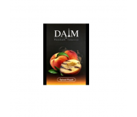 Табак Daim Spiced Peach (Жаренный Персик) 50 гр.
