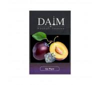 Табак Daim Ice Plum (Лёд Слива) 50 гр