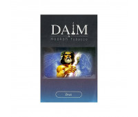 Табак Daim Zeus (Зевс) 50 гр