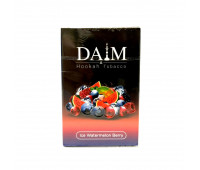 Табак Daim Ice Watermelon Berry (Лед Арбуз Ягоды) 50 гр.