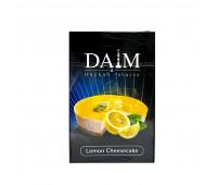 Табак Daim Lemon Cheesecake (Лимонный Чизкейк) 50 гр