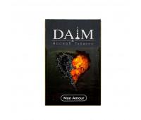Табак Daim Mon Amour (Моя Любовь) 50 гр