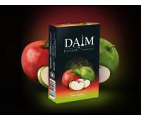Табак Daim Two Apple (Два Яблока) 50 гр
