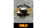 Табак Honey Badger MILD 40 грамм