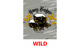 Табак Honey Badger WILD 40 грамм