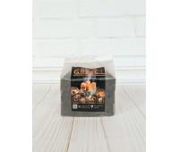Уголь ореховый Gresco (Греско) 0,5 кг (без коробки)