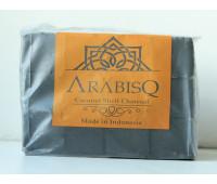 Кокосовый уголь для кальяна Arabisq