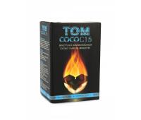 Уголь кокосовый Tom Coco C15 (Коко Синий) 1 кг