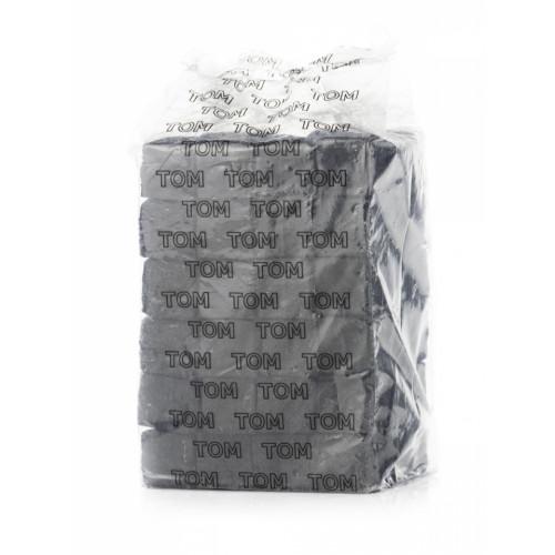 Уголь кокосовый Tom Coco Gold (Коко Голд) (без коробки) 1 кг