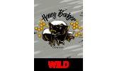 Табак Honey Badger WILD 250 грамм