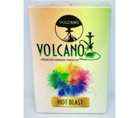 Табак для кальяна Volcano Hot Blast 50 грамм